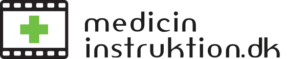 medicininstruktion.dk
